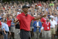 Tiger Woods accomplished a world-ranking feat that nobody else could in 2018
