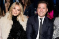 Inside Karl Stefanovic and Jasmine Yarbrough's wild after party