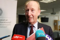 Transport Minister Shane Ross wants to slams brakes on speeding with penalty point blitz