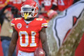 Tyreek Hill reportedly considered day-to-day