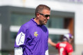 Vikings fire offensive coordinator John DeFilippo after loss to Seahawks, per report