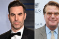 Aaron Sorkin, Sacha Baron Cohen Film 'Trial of Chicago 7' Shuts Down (Exclusive)