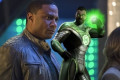 Arrow saison 7 : Diggle sur le point de devenir le Green Lantern ?