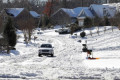 The Latest: Officials reduce North Carolina storm death toll