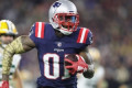 "Josh Gordon has become ""reliable"" for Patriots"