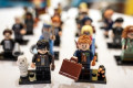 Lego Seeks to Halt Walmart Holiday Sales of Competing Figurines