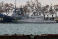 US, Ukraine navy heads meet after Russia ship seizure