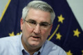 Indiana governor says passing hate crime law 'long overdue'