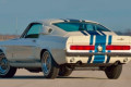 The Only 1967 Shelby GT500 Super Snake In Existence Is Coming Up for Auction