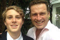 EXCLUSIVE: Karl Stefanovic's son, 19, reveals what REALLY happened at the Today host's lavish wedding in Mexico after Cassandra's 'tirade' - and what he thinks of his new stepmother Jasmine Yarbrough