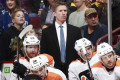 Report: Flyers Deny That They're Firing Dave Hakstol, Hiring Joel Quenneville