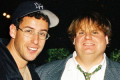 Adam Sandler Shares Chris Farley Tribute Song on the Anniversary of His Death
