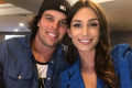 'Bachelor In Paradise' Star Kevin Wendt Welcomes Beau Astrid Loch To Canada