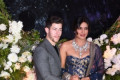 Priyanka Chopra and Nick Jonas Return to India to Host Their Second Wedding Reception