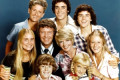 See the Emotional Moment All Six Brady Bunch Kids Reunite at Their Iconic TV Home
