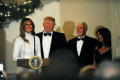 Trump signs executive order giving employees time off on Christmas Eve