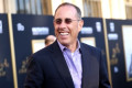 Jerry Seinfeld Tops Forbes' List Of Highest-Paid Comedians