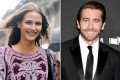 Jake Gyllenhaal Is Dating Model Jeanne Cadieu