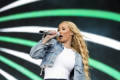 Iggy Azalea's backup dancer 'okay' after suffering a seizure onstage
