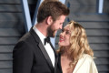 Newlyweds Miley Cyrus and Liam Hemsworth 'Aren't in a Rush' to Start a Family: Source