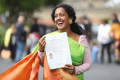 'New lives': Over 10,000 people became Irish citizens last year