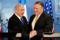 Pompeo, Netanyahu vow to continue cooperation over Syria and Iran