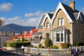 Tasmania's house prices are still on the rise, but is the property market heading for a slowdown?