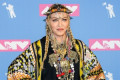 Madonna Responds To Butt Implant Rumours, Says She's 'Desperately Seeking No One's Approval'