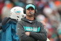 Jets complete interview with Adam Gase