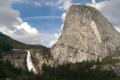 Man died in Yosemite on Christmas Day, park service says amid government shutdown