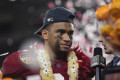 Tua Tagovailoa denies he has 400 family members attending title game