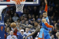 Beal scores 25, Wizards top Thunder, 116-98