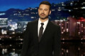 Jimmy Kimmel Promises to Put to Work Federal Employees Impacted by Trump's Government Shutdown