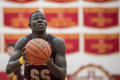 Pepperdine commit Deng playing senior season for brother, who was shot, killed
