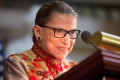 Ruth Bader Ginsburg absent from Supreme Court bench for second day in a row