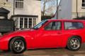 Is this 924 estate the most practical classic Porsche ever?