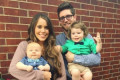 Jessa Duggar Seewald Is Pregnant with Her Third Child: 'God Has Blessed Us with a Baby'