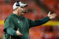 Report: Mike McCarthy only pursuing Jets coaching vacancy
