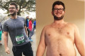 This Guy Lost 115 Pounds After His XXL Shirts Stopped Fitting