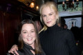 Melissa McCarthy Gushes About Friends: 'Nugget' Jennifer Aniston and 'Smart' Nicole Kidman