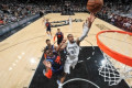 Aldridge scores 56, Spurs outlast Thunder 154-147 in 2OT