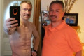 How This Busy Dad Lost 43 Pounds and Built a Whole New Body