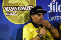 Maradona recovering at home after surgery