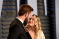 Miley Cyrus Has A Very Relaxed View On Leaked Wedding Photos