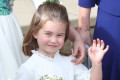 Why Princess Charlotte Never Wears Pants