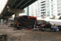 City of Toronto orders people living under Gardiner Expressway to leave within 2 weeks