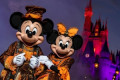 Tickets on Sale for Mickey's Not-So-Scary Halloween Party at Disney World