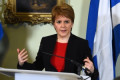 UK PM May seems unclear what happens next on Brexit: Scotland's Sturgeon