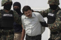 After vanishing through tunnel under a pop-up bathtub, El Chapo finally cornered in 2014 by undercover agents wearing flip flops, witness testifies
