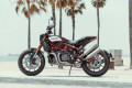Indian Motorcycle Is Making the Good Exhaust Standard on the FTR 1200 S Race Replica